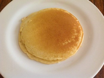 Hot cakes 6
